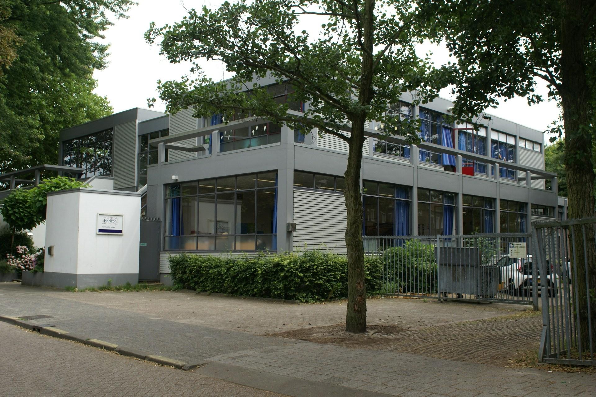 Rotterdam                Hillegersberg