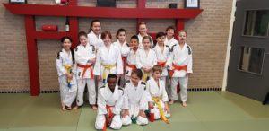 judotoernooi Sliedrecht