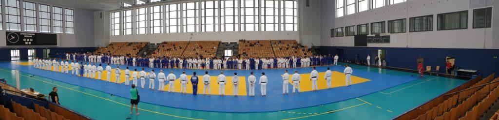 jcr judo Berlijn 2019