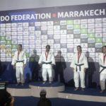 2de van de wereld judo jhr