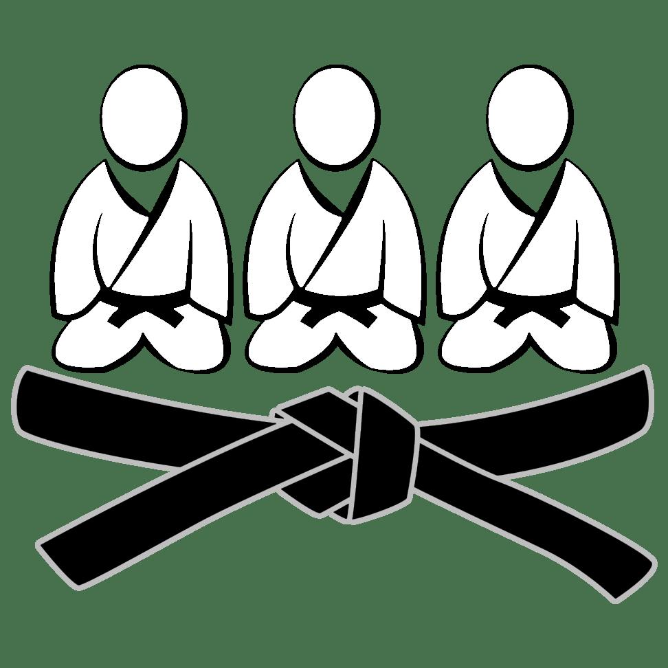 Judoleraren