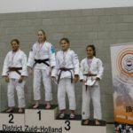 Zuidhollandse kampioenschappen jcr judo
