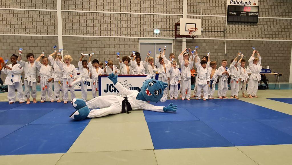 jcr judo